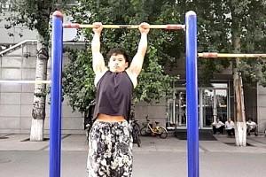 本年五十岁了还能练双力臂吗