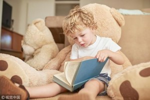 培养孩子耐心 从幼儿园开始