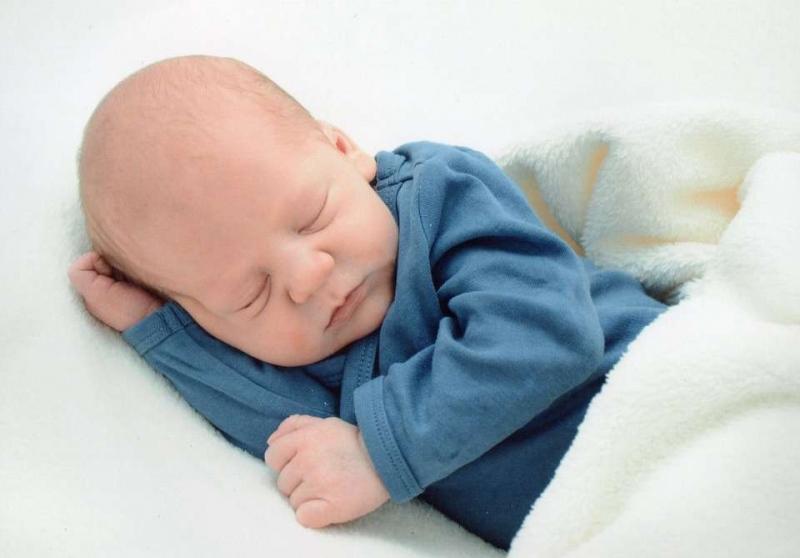 婴儿先天性心脏病有哪些类型婴儿先天性心脏病是什么原因引起的