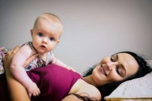 四个月宝宝舌头尖上有小红点是啥舌尖上有小红点该怎么办